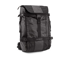 Aviator Travel Backpack 2014 Front