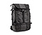 Aviator Travel Backpack - nylon black / 600d non-p black farp / nylon black