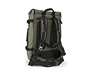 Aviator Travel Backpack Back