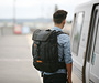 Aviator Convertible Travel Backpack 2014 Feature