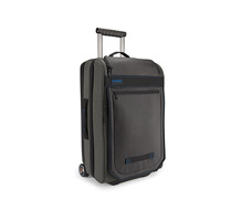 Copilot Luggage Roller 2014