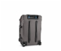 Conveyor Wheeled Duffel Bag Back