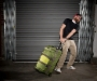 Conveyor Wheeled Duffel Bag Model