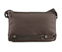 Proof Laptop Messenger Bag Back