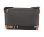 Proof Laptop Messenger Bag Back