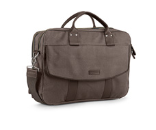 Hudson Laptop Briefcase