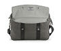 Hudson Laptop Briefcase Open