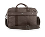 Hudson Laptop Briefcase Back