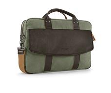 Hudson Laptop Briefcase Front