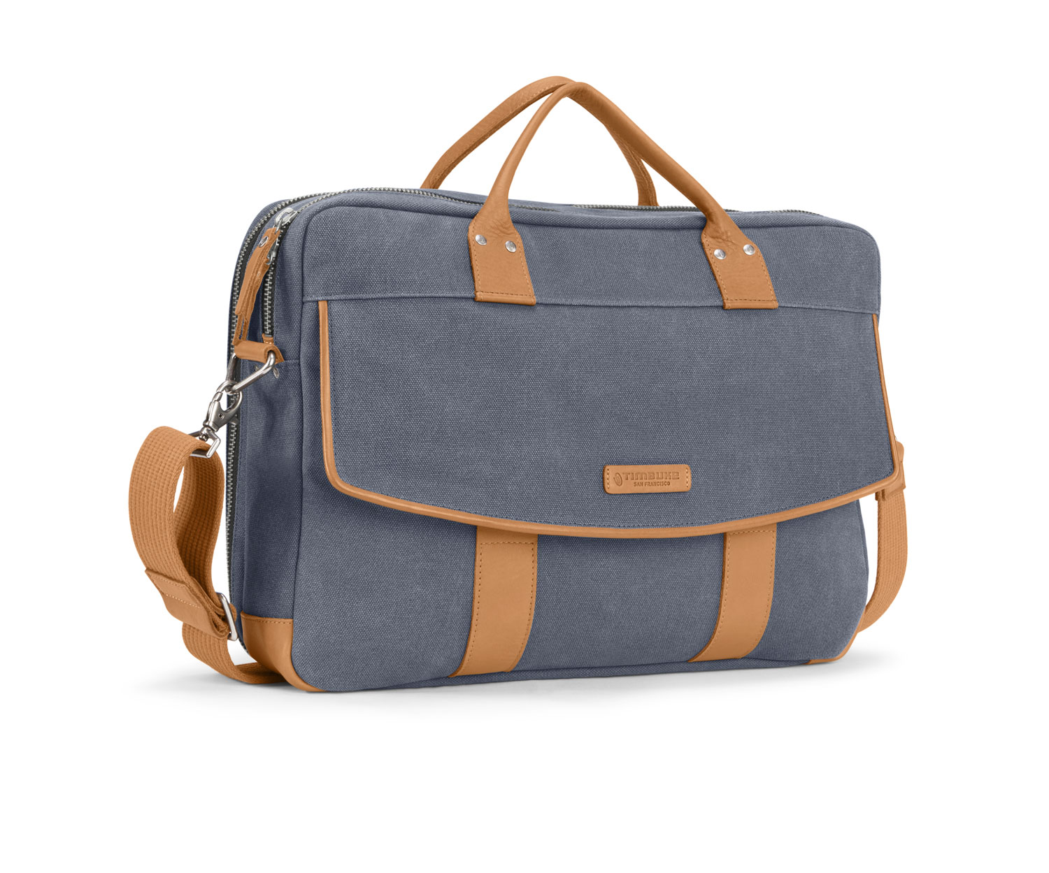 Hudson Laptop Briefcase 2014 Front