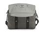 Hudson Laptop Briefcase Open