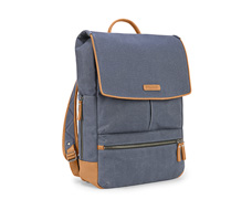 Walker Laptop Backpack Front
