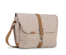 Sutro Messenger Bag Front