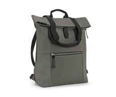 Alamo Convertible Backpack Tote Front