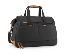 Tahoe Overnight Duffel Bag Front