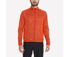 Men's Wind Jacket 3-1 by Giro Front
