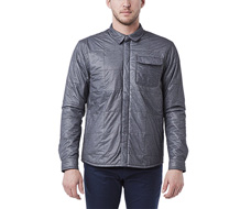 Men's Insulated Shirt by Giro Front