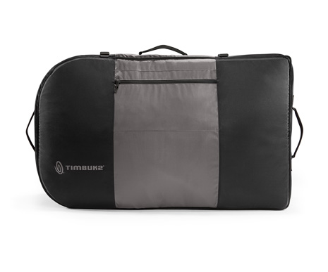 Bike Travel Case Front