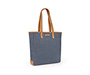 Manhattan Tote Bag Front