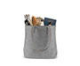 Manhattan Tote Bag Open
