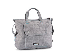Clipper Tote Bag