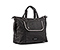 Clipper Tote Bag - ballistic nylon black