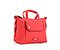 Clipper Tote Bag - recycled pet bixi red