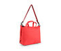 Clipper Tote Bag Back