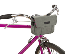Colby Cycling Shoulder Bag