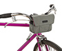 Colby Bike Handlebar & Shoulder Bag Front