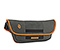 Catapult Cycling Messenger Bag - ripstop carbon ripstop / ballistic nylon carbon / ripstop carbon ripstop