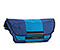 Catapult Cycling Messenger Bag - ballistic nylon night blue / pacific / night blue