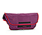 Catapult Cycling Messenger Bag - ballistic nylon village violet / village violet / village violet