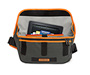 Catapult Cycling Messenger Bag Open