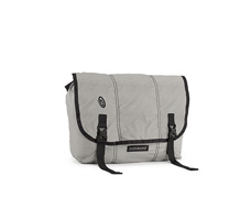 Hidden Messenger Bag