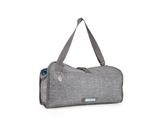 Flow Yoga Tote Bag