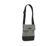 Tempest Shoulder Bag Front