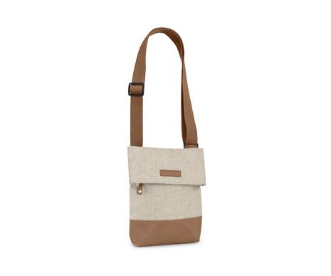 Tempest Shoulder Bag Front