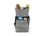 Tempest Shoulder Bag Open