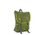 Hidden Swig Backpack - 30d ripstop algae green