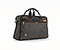 Jetway Travel Tote Bag - ballistic nylon carbon / ripstop carbon ripstop / ballistic nylon carbon