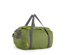 Hidden BFD Duffel Bag