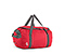 Hidden BFD Duffel Bag - 30d ripstop rev red
