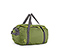 Hidden BFD Duffel Bag - 30d ripstop algae green