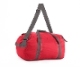 Hidden BFD Duffel Bag Back