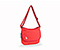 Harriet Shoulder Bag - recycled pet bixi fc
