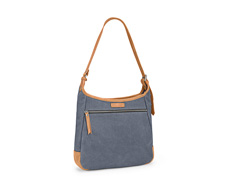 Rye Shoulder Bag Front