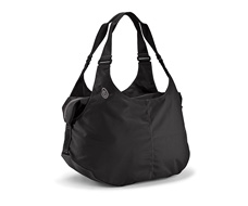 Scrunchie Yoga Tote Bag