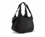 Scrunchie Yoga Tote Bag Back