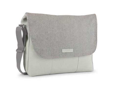 Expressway Laptop Messenger Bag Front